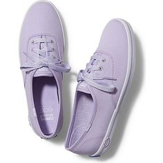 081f66608c7 Keds x EOS Champion. ( 25) ❤ liked on Polyvore featuring shoes