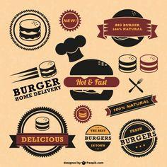 Resultado de imagem para food logo