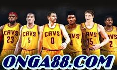 114272fcbfe3 All Accesss The Cleveland Cavaliers are set for a deep playoff run this post  season.