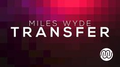 Miles Wyde - Transfer [FREE DOWNLOAD] on soundcloud .. good music, happy times Music Happy, Good Music, House Music, Edm, Catwalk, Track, Times, Free, Inspiration