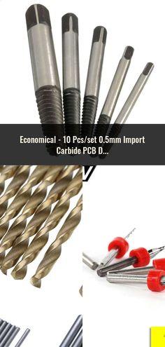 10pcs Small 1.8mm Auger Drill Bit Mini Press HSS PCB Drilling Electric DIY Tool