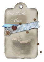 Free Digital Scrapbook Elements: TAG DIRECTORY PAGE 1