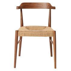 Revesby Side Chair Walnut
