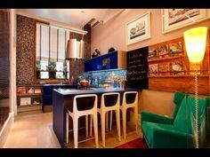 Chamada do Casa Cor Rio 2012 - TV Caras