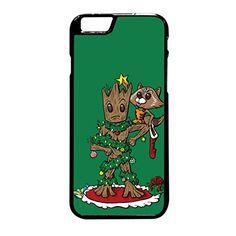 FR23-Grootmas Tree Groot Guardian Of The Galaxy Fit For Iphone 6 Plus Hardplastic Back Protector Framed Black FR23 http://www.amazon.com/dp/B018FIK92M/ref=cm_sw_r_pi_dp_YW9uwb0PW1K26