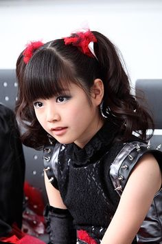 Visit the post for more. Heavy Rock, Heavy Metal, The One, Rock Y Metal, Moa Kikuchi, Alternative Outfits, My Favorite Music, Beauty Women, Character Inspiration