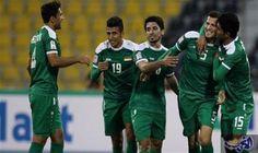 المنتخب العراقي يبحث عن مباراة ودية بعد…: اعتذر الاتحاد البحريني لكرة القدم عن اجراء مواجهة ودية لمنتخب بلاده أمام المنتخب العراقي،…