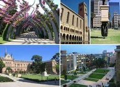 AUSTRALIAN UNIVERSITIES • Griffith University, Queensland • University of Canberra, Canberra UOC • Queensland University of Technology QUT • University of Tasmania • Central Queensland University • Southern Cross University,...
