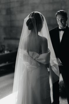 """How To Wear A Drop Veil""  Blog post by Posh Bride Accessories. NYC based company specializing in custom veils."