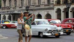 Que los americanos puedan viajar a Cuba: ¿derecho o privilegio? - Artículos - Cuba - Cuba Encuentro