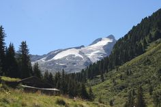 Nationalpark Hohe Tauern - Wildgerlostal Idaho, Mount Rainier, Austria, Mountains, Places, Nature, Travel, National Forest, Naturaleza