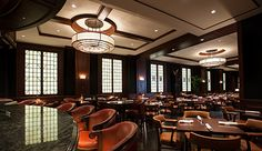 A Premier Private Social Club - The Union League Club of Chicago Social Club, Home And Garden, Garden Art, Architecture Design, House Design, Chicago City, Diy Food, Barns, Lighthouse
