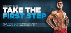 Transformation Preparation: 7 Step Beginner's Guide