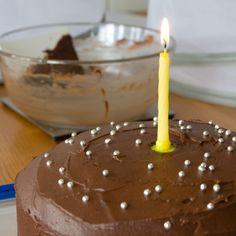 First birthday! :)