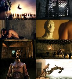 Spartacus: Blood and Sand - Spartacus