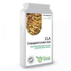 CLA Conjugated Linoleic Acid 90 Capsules for sale online Proper Nutrition, Sports Nutrition, Healthy Nutrition, Cholesterol Levels, High Cholesterol, Hearts And Bones, Conjugated Linoleic Acid, Vitamin K2, Burn Belly Fat Fast