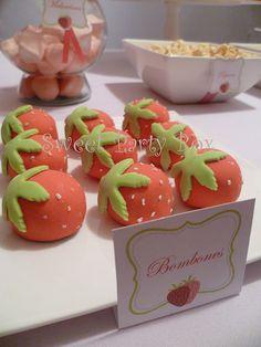 Sweet Party Box: CakePop
