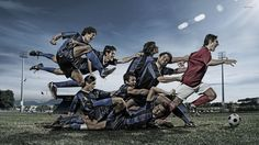 Soccer Wallpaper Hd 35153 Hd Wallpapers in Football - Telusers.