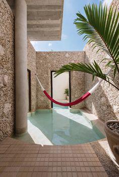 Xolotl House,© Tamara Uribe