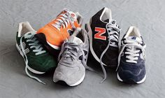 #Newbalance for #Jcrew #sneakers