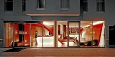 #Interior #hotels #Berlin