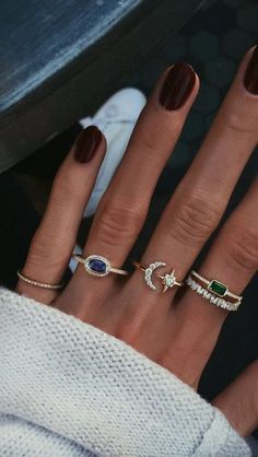 Cute Jewelry, Bridal Jewelry, Jewelry Accessories, Jewelry Trends, Jewelry Shop, Jewelry Ideas, Jewelry Art, Jewelry Making, Diamond Studs
