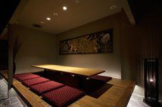 「らーめんダイニング 喜神」 所在地:132 Nguyen Trai Str., BenThanh Ward, Dist 1, HCMC, Vietnam オープン:2013年12月10日 設計:fan Inc. 藤井文彦 床面積:211.3㎡(GF/73.2㎡、1F/57.5㎡、2F/80.6㎡) 客席数:62席 (GF/13席、1F/23席、2F/26席)