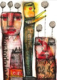 Mine d'Art: ARTISTE : DAN CASADO