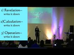 Kat Kerr: How Heaven Runs A Business - YouTube