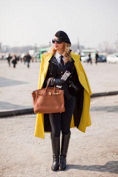 faux ostrich handbag - Fashion Styles on Pinterest | Hermes Birkin, Hermes Birkin Bag and ...