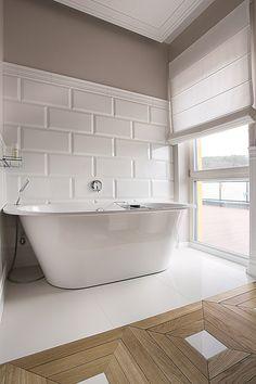 Nice bathroom Interior by Goda Litinskiene