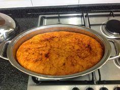 Ingredientes   La torta de pimiento molido es una receta típica de Lorca, muchos recuerdos de mi niñez están asociados a ella, no faltaba...