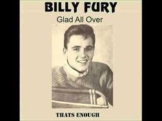 Billy Fury - Glad All Over