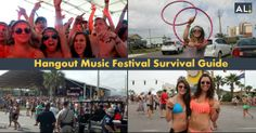 Are you ready for @Hangout Music  festival?