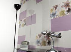 Classique Faïence Et Carrelage Pour Murs Carrelés Salle De Bains - Salle de bain carrelage roger salle de bain carrelage salle de bain
