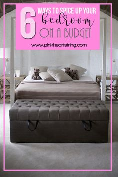 Spice Up Bedroom, Love Fest, Pregnancy Advice, Welcome To The Family, Lifestyle Group, Beautiful Bedrooms, Home Decor Inspiration, Parenting Hacks, Diy For Kids