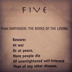 Octavia Butler. The Parable Series.