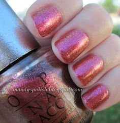 OPI DS Perfection