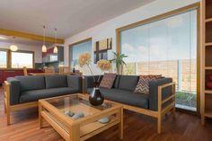 V jednoduchosti je krása   Dřevostavby, časopis o bydlení - DřevoStavby