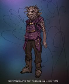 Mind blown! #nightmares #kraken #artifexmundi  www.facebook.com/NightmaresFromTheDeep    http://www.artifexmundi.com/page/piraci2