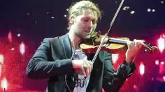 David Garrett - You are always on my mind - Frankfurt 05.10.2014 Stunning just stunning. David, thank you for that beautiful Willie Nelson song that we know and love so well here in the States, well done!