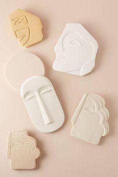 Diy Clay, Clay Crafts, Arts And Crafts, Ceramic Clay, Ceramic Pottery, Slab Pottery, Thrown Pottery, Ceramic Bowls, Diy Para A Casa