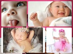 Cute babies Cute Babies, Collage, Face, Beauty, Collages, The Face, Collage Art, Faces, Beauty Illustration