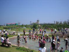 三浦半島の農と海の体験パーク | 長井海の手公園・ソレイユの丘