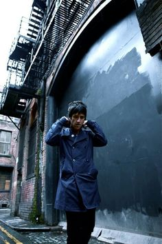 Johnny Marr, favourite guitarist ever.