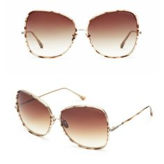 c1307d97f0c95 The BLUEBIRD-TWO sunglasses by DITA Eyewear. These sunglasses have a  bohemian feel reminiscent