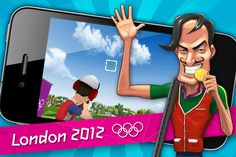 7 iPhone Apps For London Olympics 2012 - Visit www.youngblah.com