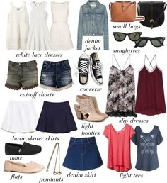 #AllisonArgent Summer Essentials #TeenWolf
