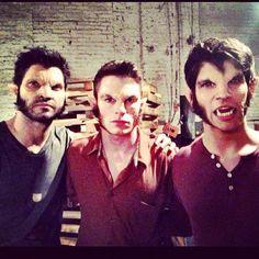 Teen Wolf - Cast♥ - teen-wolf Photo