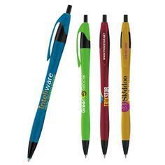 Promotional Metallic Dart Pen #55600 | Customized Metallic Dart Pen | Custom Logo Click Pens